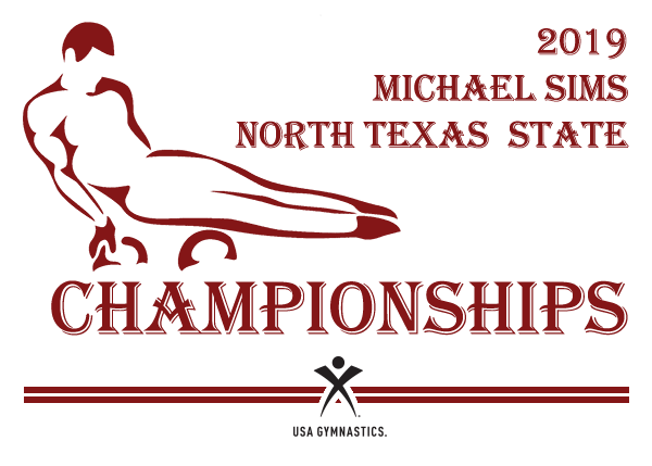 Michael Sims North Texas State Championships